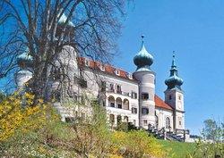 Schloss Artstetten (Artstetten Castle)