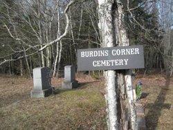 Burdins Corner Cemetery