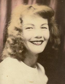 Gladys Lee <i>Johnson</i> Cather