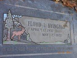 Floyd L. Byington