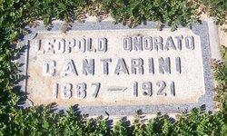 Leopold Onorato Cantarini