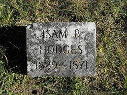 Isom Bradley Hodges