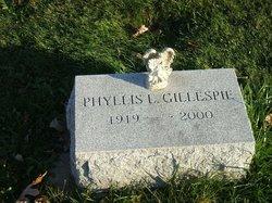 Phyllis Gillespie