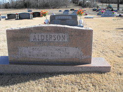 Areil Anderson