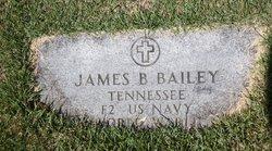 James Bishop Bailey