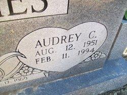 Audrey Ceasar Hughes