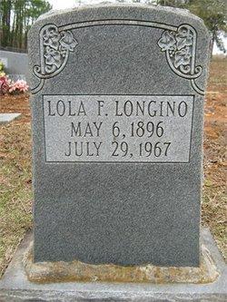 Lola <i>Foster</i> Longino