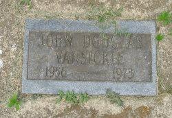 John Douglas Van Sickle