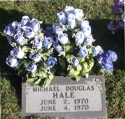 Michael Douglas Hale