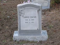 Carrie Gwinn