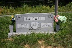 Lois Evelyn <i>Cradic</i> Caldwell