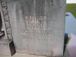 Nora Burch