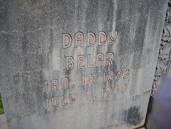 Belar Daddy Belar Burch