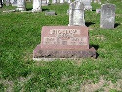 Frank M Bigelow