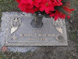 Robert J. Woodrum