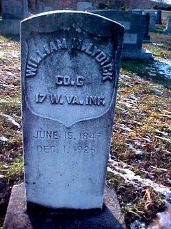 William Henry Lydick