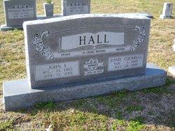 John Louis Hall