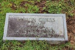 Barton Guess Crump
