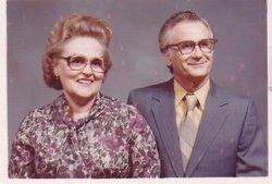 Mildred Laverne <i>Rainey</i> Shaw