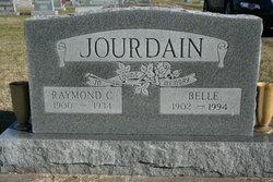 Raymond C Jourdain