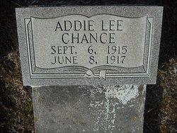 Addie Lee Chance