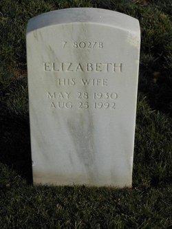 Elizabeth Gentry