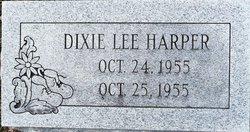Dixie Lee Harper