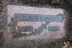 Elinor Rebecca Engel