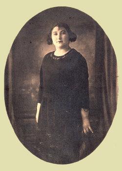 Frieda <i>Rosenberg</i> Brown