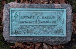 Edward Robert Haebig