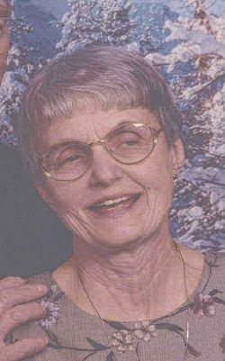 Ruth Ann <i>Tallmadge</i> Mittness