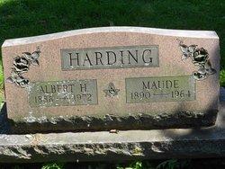 Albert H. Harding