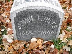 Jennie L. Hiles
