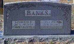 Norwood B. Banks