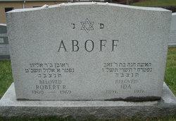 Robert R Aboff