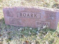Bertha Roark
