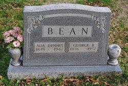 George R Bean