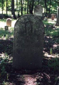 John Baney, Sr