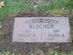 Roger Blocher
