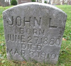 John L. Baxter