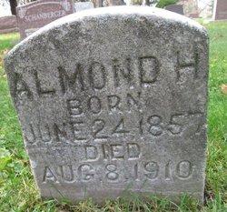 Almond H. Baxter