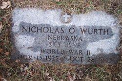Nicholas Owald Wurth