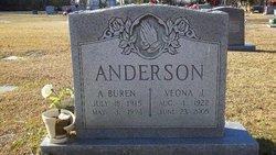 A. Buren Anderson