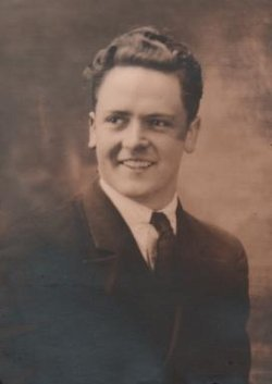 Norman Blackburn Erickson