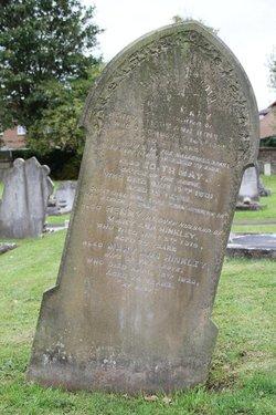 Edith May Hinkley