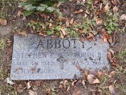 Stephen E Abbott
