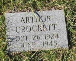 Arthur Crockett