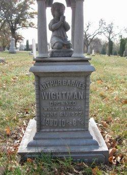 Arthur Barnes Wightman