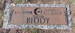 J C Biddy