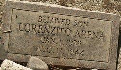 Lorenzito Arena